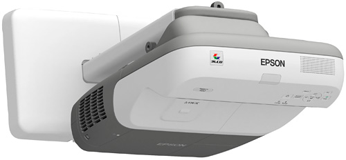 Looking after your Projectors, Touch screens and Interactive Whiteboards.