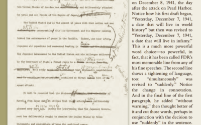 Rethinking Revision- The Real Work of Writing